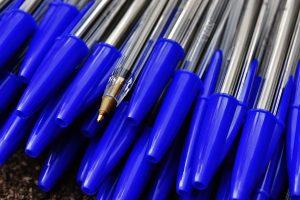 tekstcorrecties Nederlands pennen