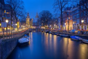 herschrijven teksten Amsterdam