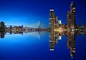 herschrijven teksten Rotterdam