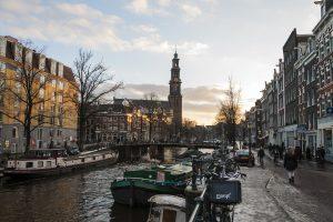 tekst corrigeren Amsterdam