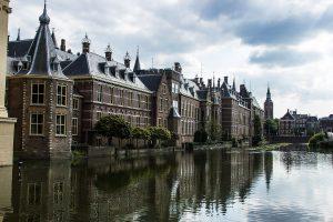 tekstschrijver Den Haag